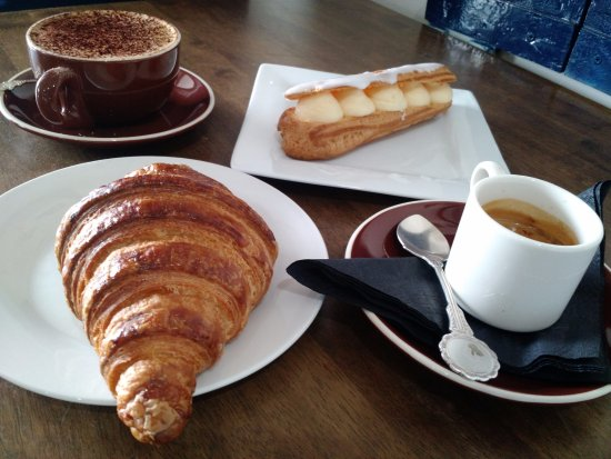Ben's Patisserie - Accommodation in Surfers Paradise