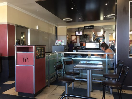 McDonald's - Accommodation in Surfers Paradise
