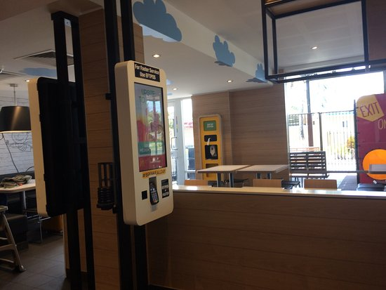 McDonald's Glenmore - Accommodation in Surfers Paradise