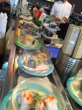 Murbah Sushi - Accommodation in Surfers Paradise