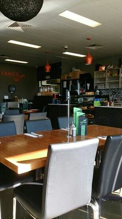 Stefano's Kitchen and Pantry - Accommodation in Surfers Paradise