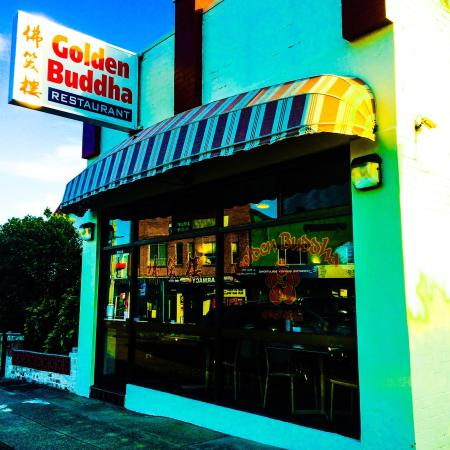 The Golden Buddha - Accommodation in Surfers Paradise