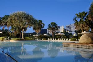Pacific Bay Resort - Accommodation in Surfers Paradise