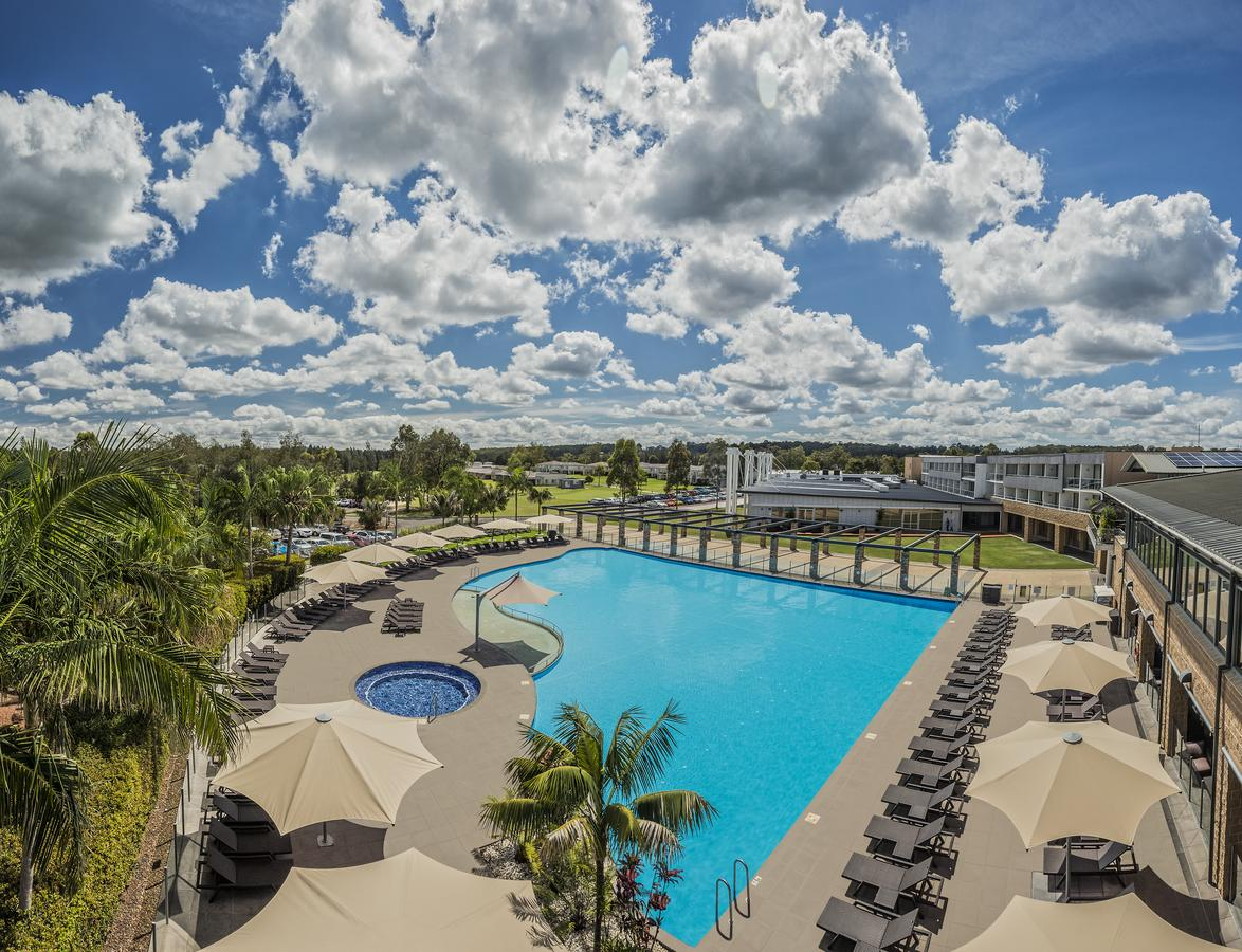 Crowne Plaza Hunter Valley - Accommodation in Surfers Paradise