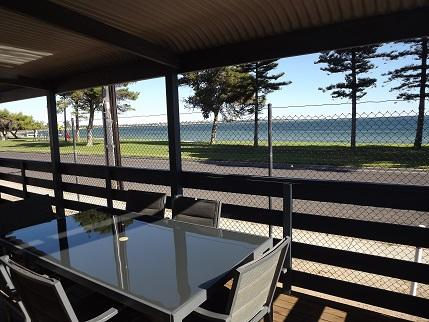 Ceduna Foreshore Caravan Park - Accommodation in Surfers Paradise