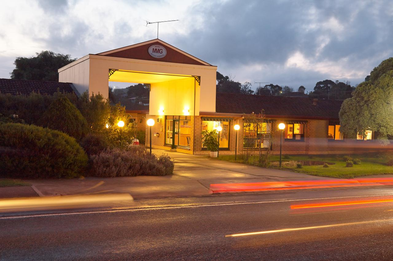 Motel Mount Gambier - Accommodation in Surfers Paradise