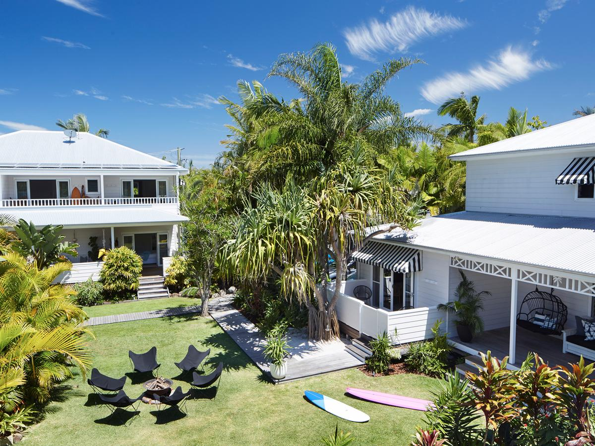 Atlantic Byron Bay - Accommodation in Surfers Paradise