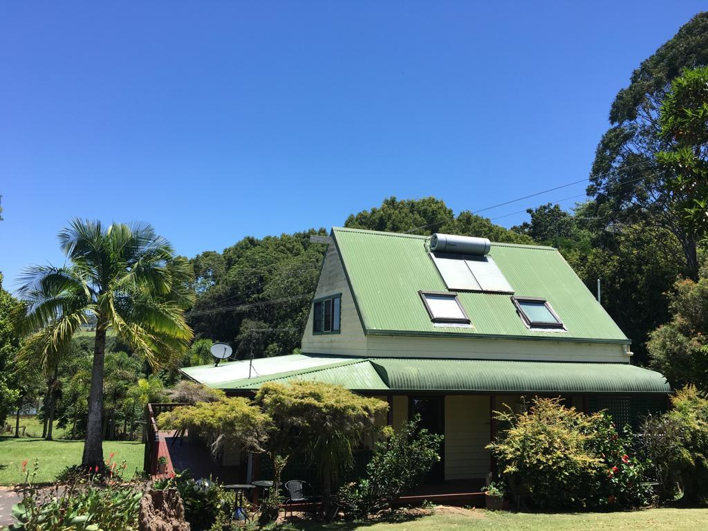 Yallaroo Cottage - Accommodation in Surfers Paradise