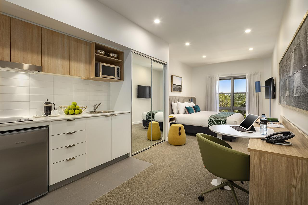 Quest Griffith - Accommodation in Surfers Paradise