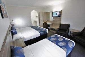 Aston Motel Yamba - Accommodation in Surfers Paradise