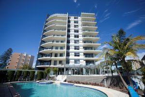 Sevan Apartments Forster - Accommodation in Surfers Paradise