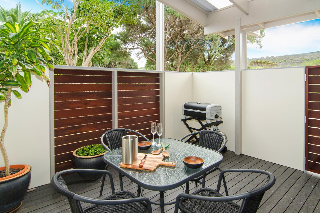 Margaret River Beach Studios - Accommodation in Surfers Paradise