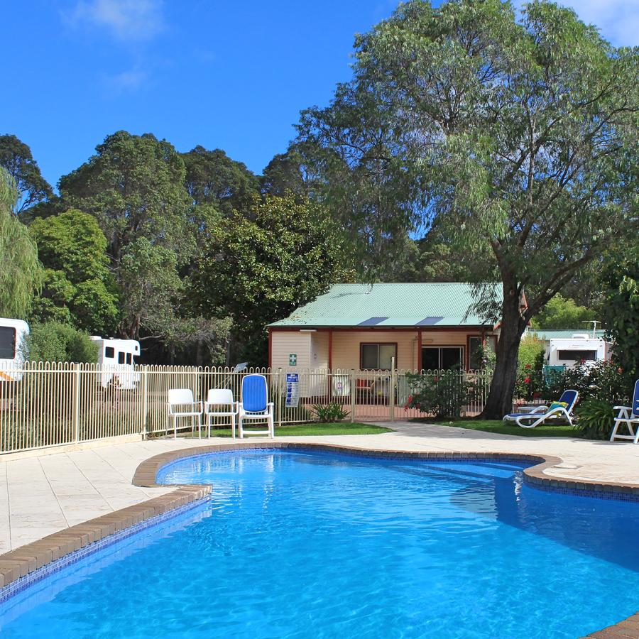 Margaret River Tourist Park - Accommodation in Surfers Paradise