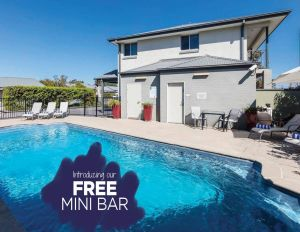 Hunter Gateway Motel - Accommodation in Surfers Paradise