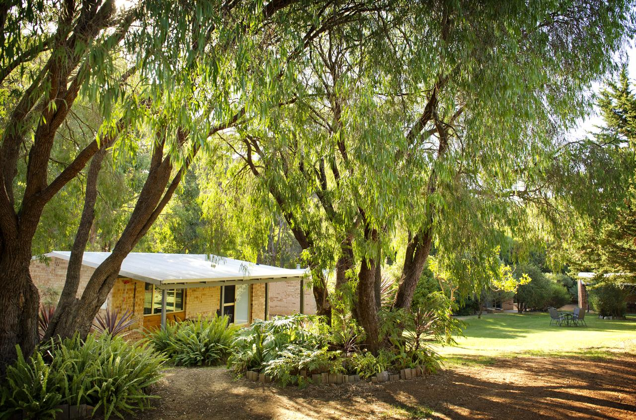 Peppermint Brook Cottages - Accommodation in Surfers Paradise