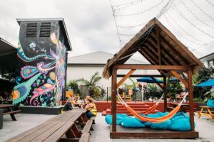 Nomads Byron Bay Backpackers - Accommodation in Surfers Paradise