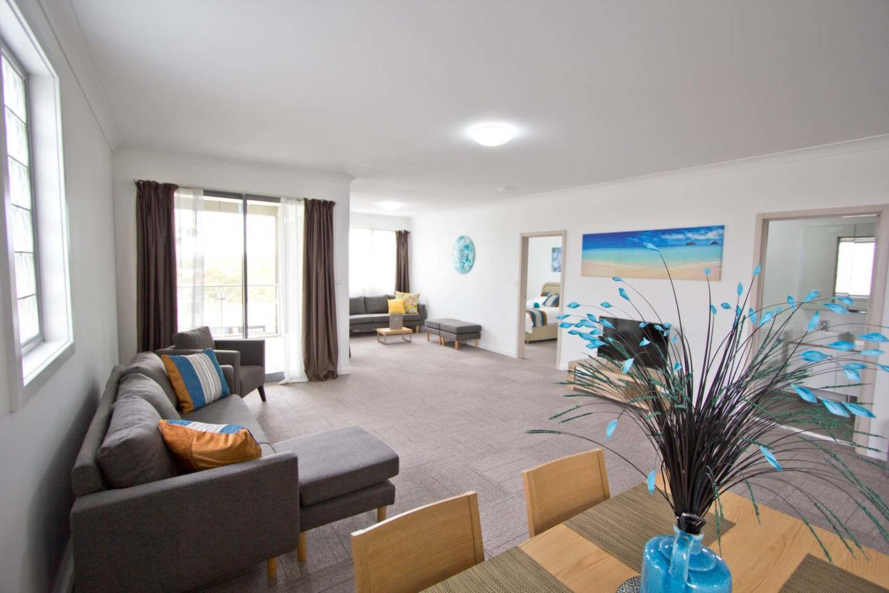Morisset Serviced Apartments - Accommodation in Surfers Paradise