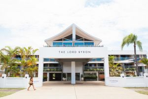 The Lord Byron - Accommodation in Surfers Paradise