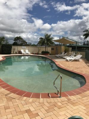 Oxley Cove Holiday Apartment - Accommodation in Surfers Paradise