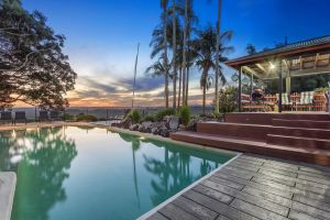 Byron Hinterland Villas - Accommodation in Surfers Paradise