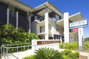 Pacific Marina Apartments - Accommodation in Surfers Paradise