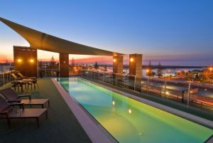 Mantra Quayside Port Macquarie - Accommodation in Surfers Paradise