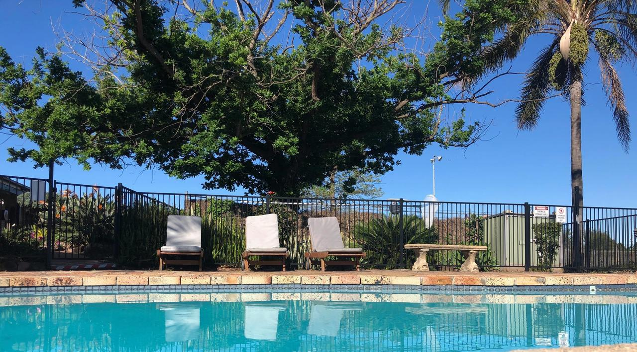 Hunter Morpeth Motel and Villa's - Accommodation in Surfers Paradise