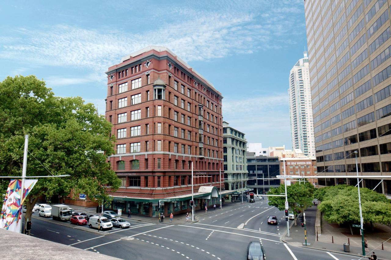 Sydney Central YHA - Accommodation in Surfers Paradise