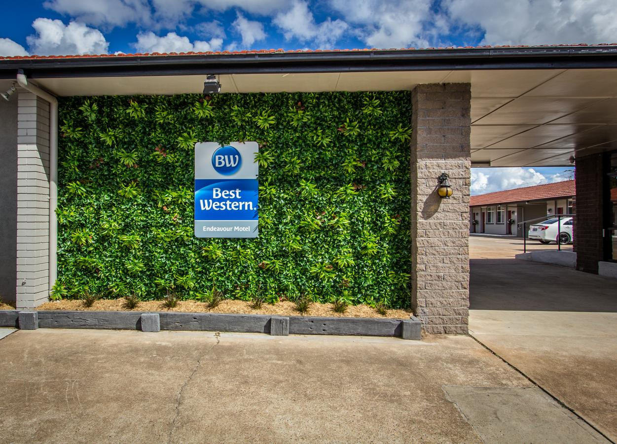 Best Western Endeavour Motel - Accommodation in Surfers Paradise