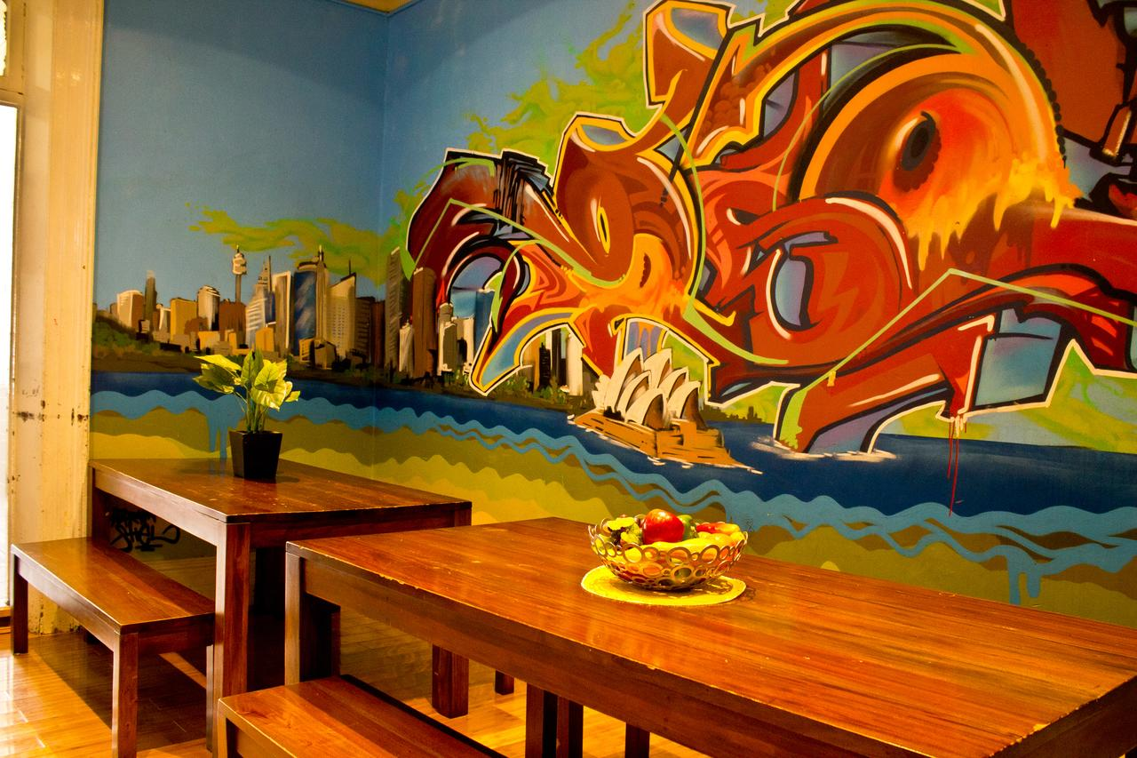 Mad Monkey Backpackers Kings Cross - Accommodation in Surfers Paradise