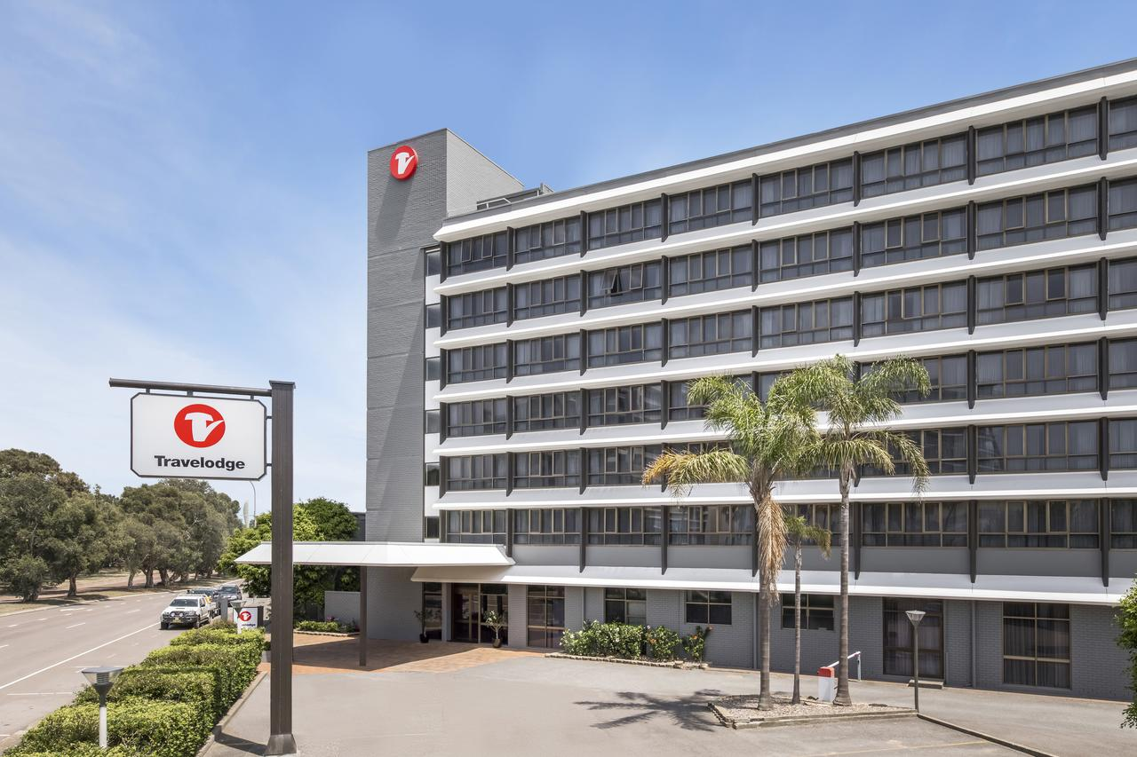 Travelodge Hotel Newcastle - Accommodation in Surfers Paradise