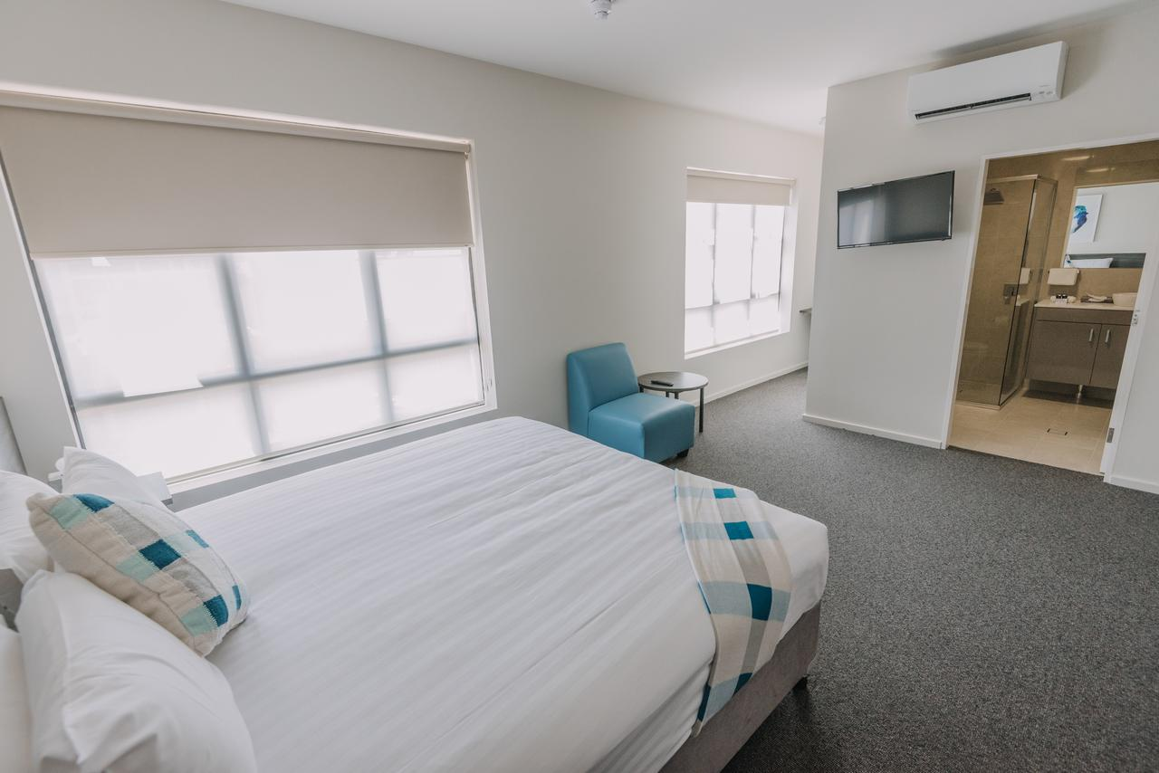 Studios On Beaumont - Accommodation in Surfers Paradise