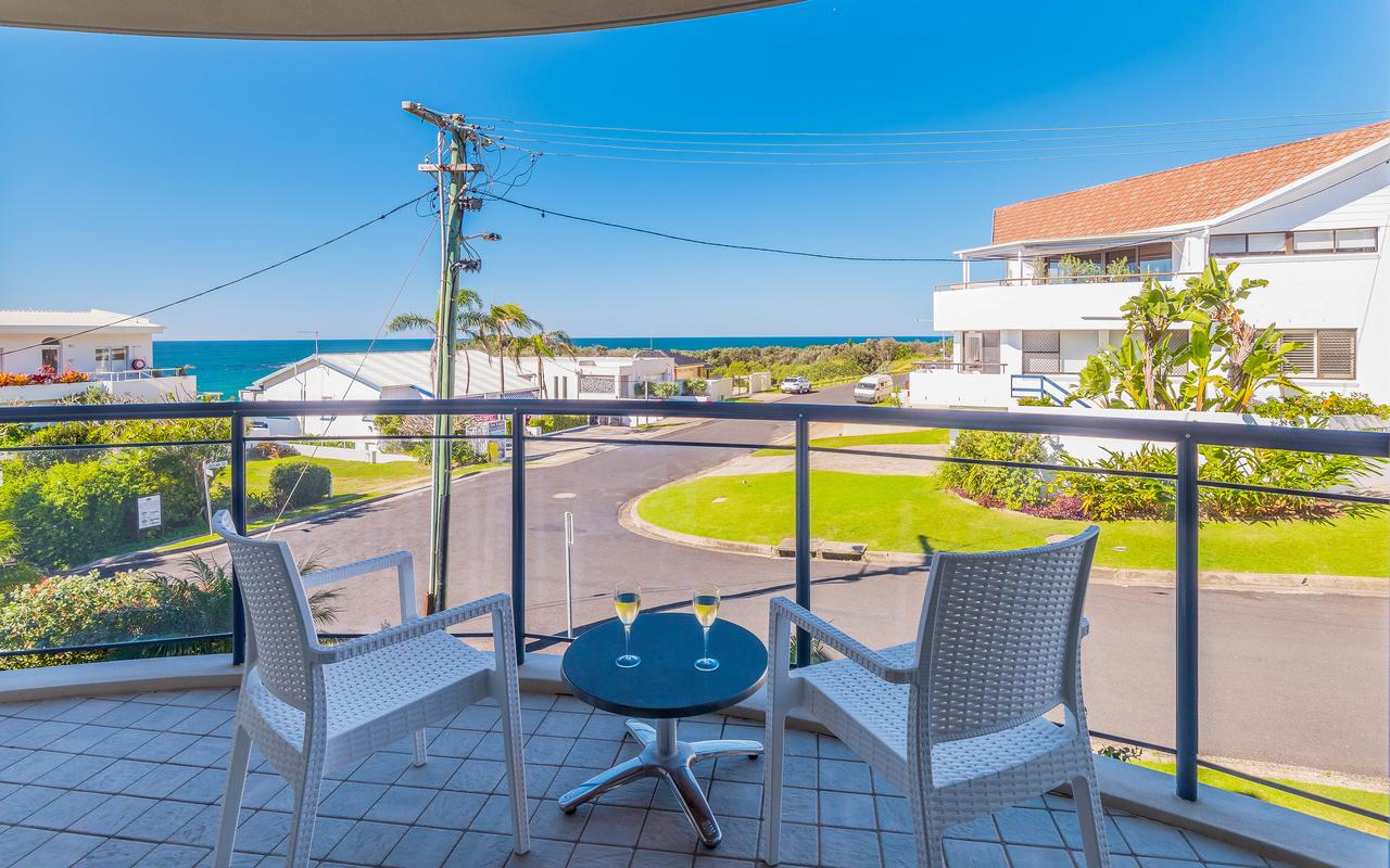 The Cove Yamba - Accommodation in Surfers Paradise