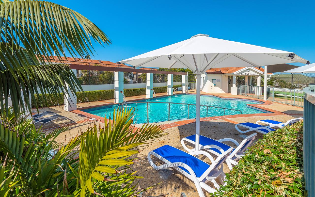 The Sands Resort at Yamba - Accommodation in Surfers Paradise