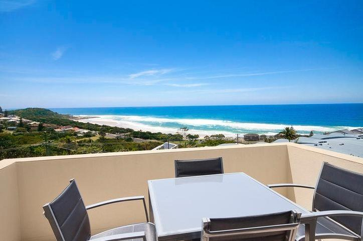Grandview Apartments - Accommodation in Surfers Paradise