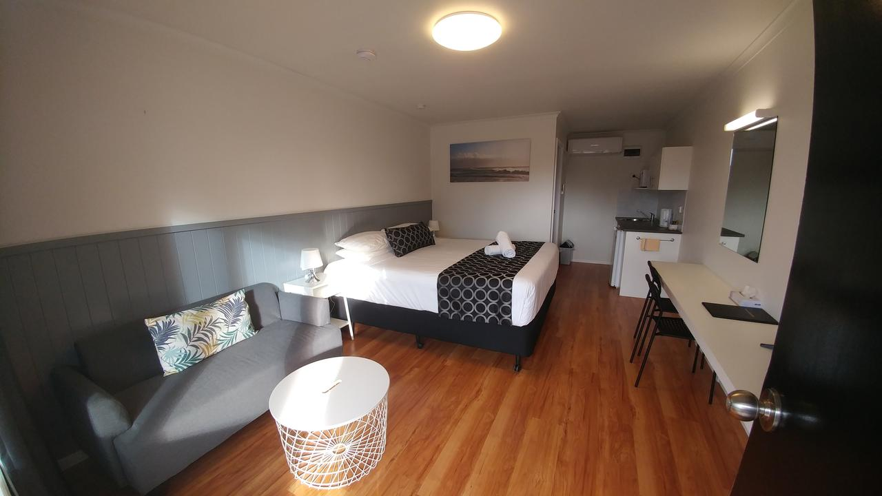 Eden Motel - Accommodation in Surfers Paradise