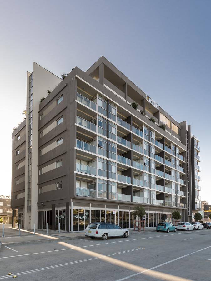 Honeysuckle Executive Apartments - Accommodation in Surfers Paradise