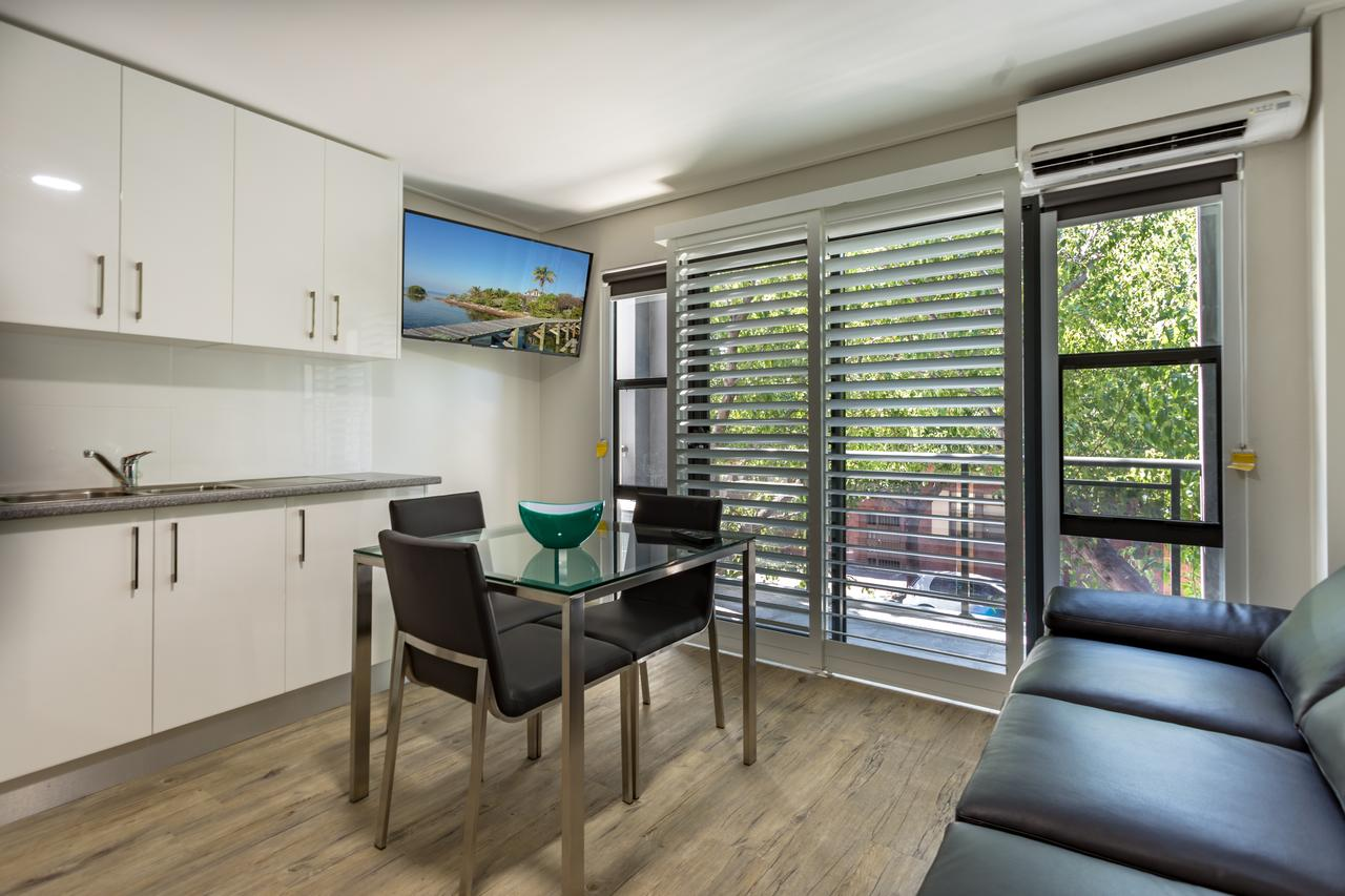 Hamilton on Beaumont - Accommodation in Surfers Paradise