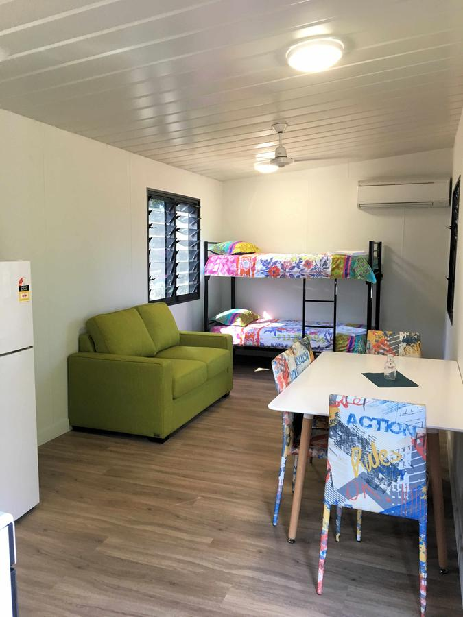 Mount Bundy Station - Accommodation in Surfers Paradise