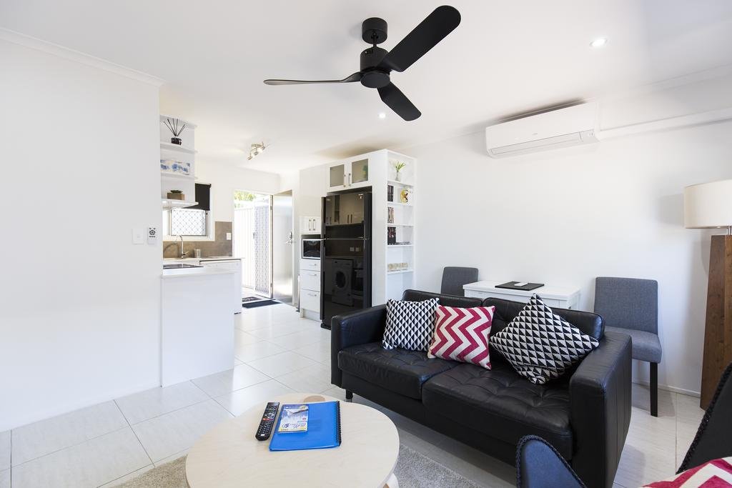 Brandy Apartment - Accommodation in Surfers Paradise