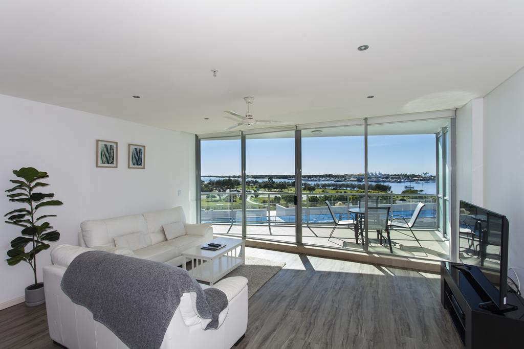 Brighton Shores - Accommodation in Surfers Paradise