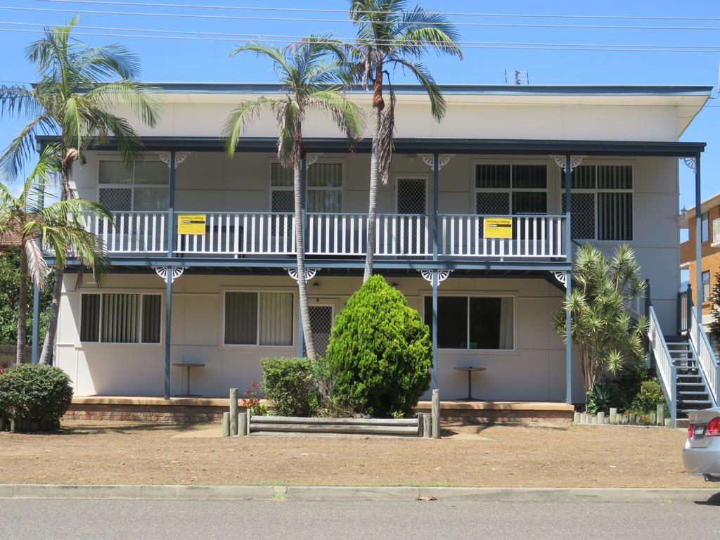 Cabenay 3 - VIEWS ACROSS THE PARK - Accommodation in Surfers Paradise