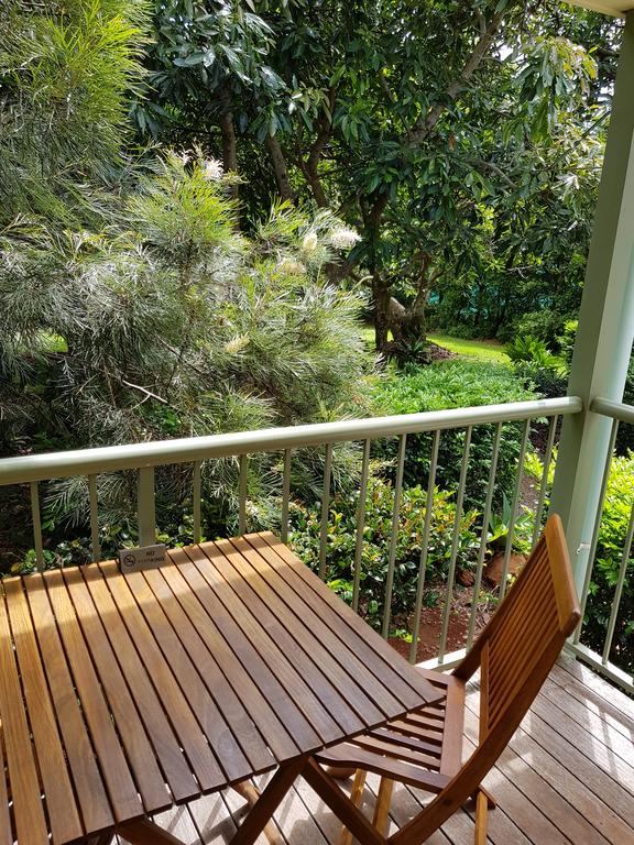Camelot Cottages - Accommodation in Surfers Paradise