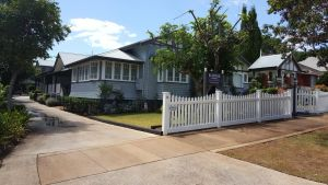 Elindale House Bed  Breakfast - Accommodation in Surfers Paradise