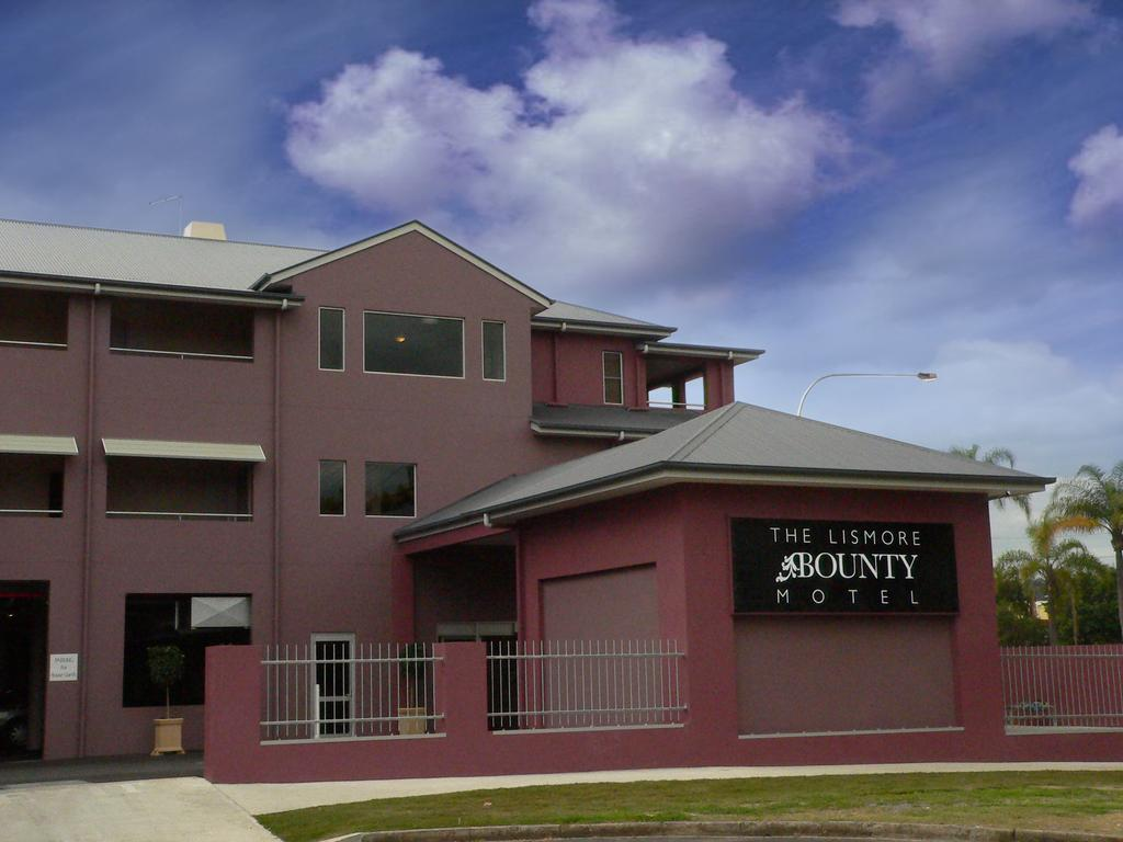 Lismore Bounty Motel - Accommodation in Surfers Paradise