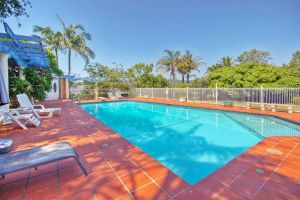 Melville House Bed and Breakfast - Accommodation in Surfers Paradise