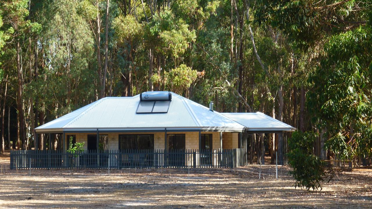Margaret River Hideaway  Farmstay - Accommodation in Surfers Paradise