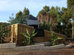 Dunsborough Barn Stay - Accommodation in Surfers Paradise