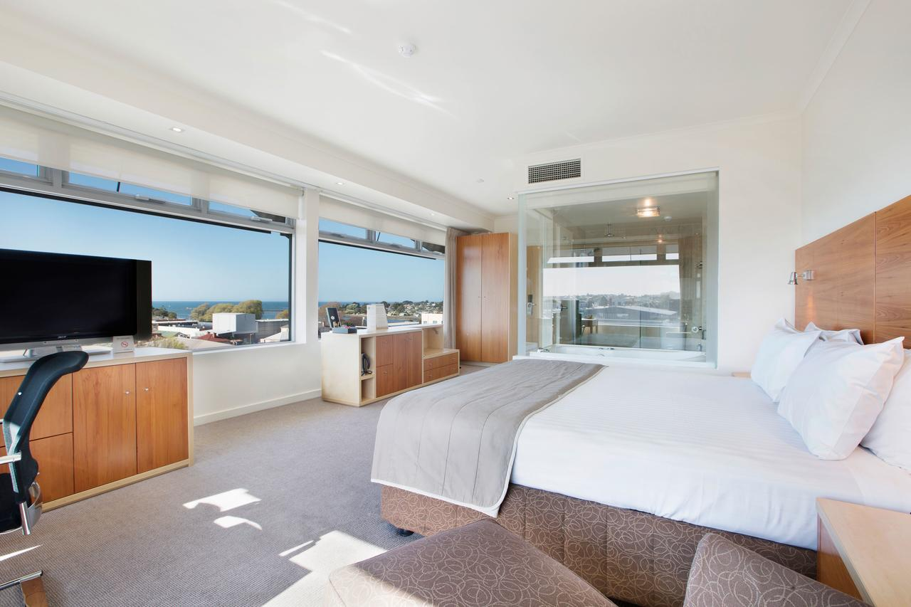 Quality Hotel Gateway Inn Devonport - Accommodation in Surfers Paradise