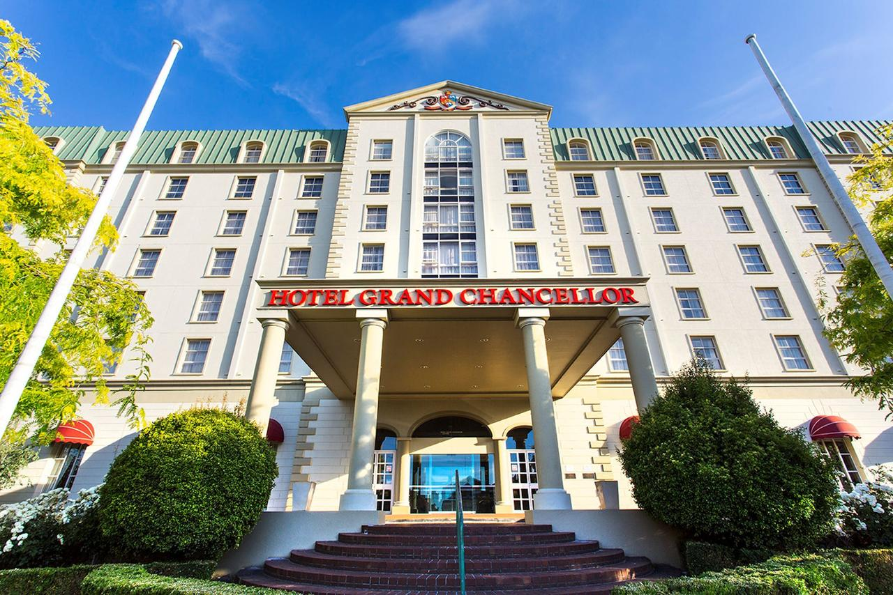 Hotel Grand Chancellor Launceston - Accommodation in Surfers Paradise